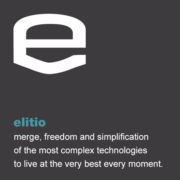 elitio - unione, libertà e semplificazione delle tecnologie più complesse